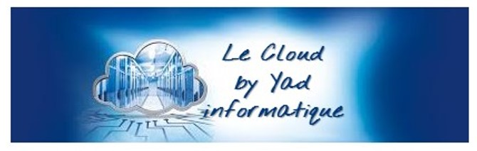 le cloud by yad informatique