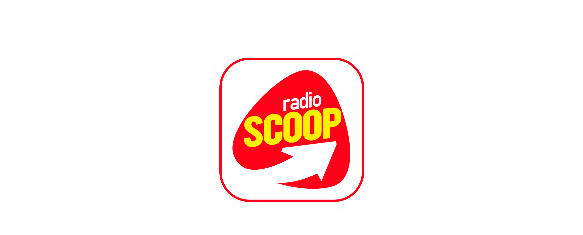 logo radio scoop
